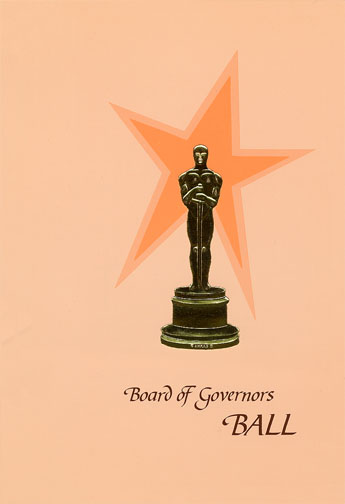 1986 (30th) Governors Ball