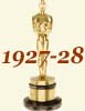 1927-28 (1st) Academy Award Overview