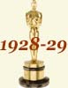 1928-29 (2nd) Academy Award Overview