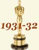 1931-32 (5th) Academy Award Overview
