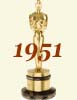 1951 (24th) Academy Award Overview