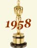 1958 (31st) Academy Award Overview