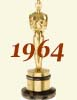 1964 (37th) Academy Award Overview