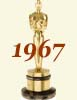 1967 (40th) Academy Award Overview