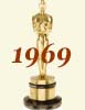 1969 (42nd) Academy Award Overview