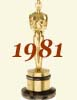 1981 (54th) Academy Award Overview