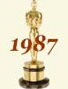 1987 (60th) Academy Award Overview