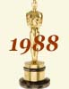 1988 (61st) Academy Award Overview