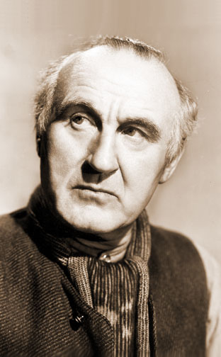 1941 (6th) Best Supporting Actor: Donald Crisp