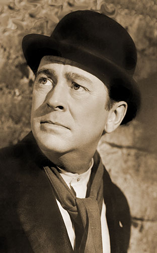 1945 (10th) Best Supporting Actor: James Dunn