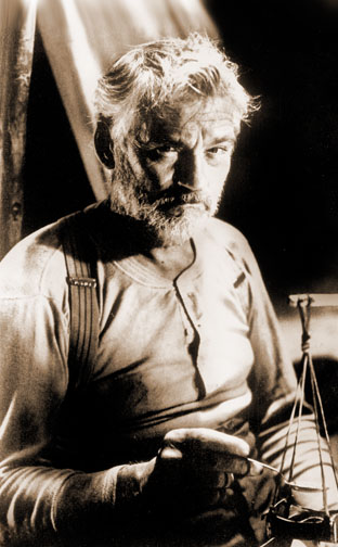 1948 (13th) Best Supporting Actor: Walter Huston