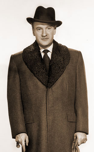 1950 (15th) Best Supporting Actor: George Sanders