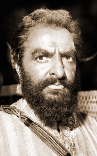 1959 (24th) Best Supporting Actor: Hugh Griffith