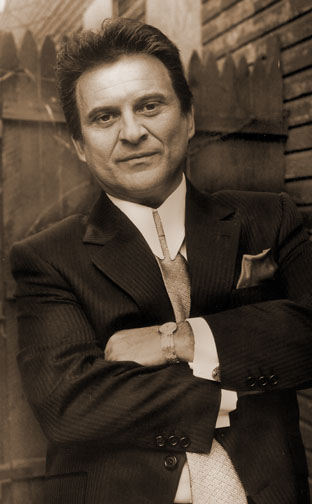 1990 (55th) Best Supporting Actor: Joe Pesci