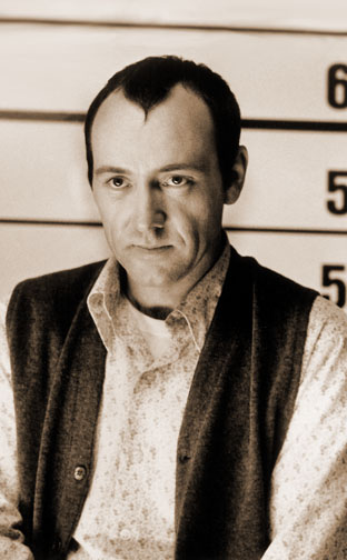 1995 (60th) Best Supporting Actor: Kevin Spacey