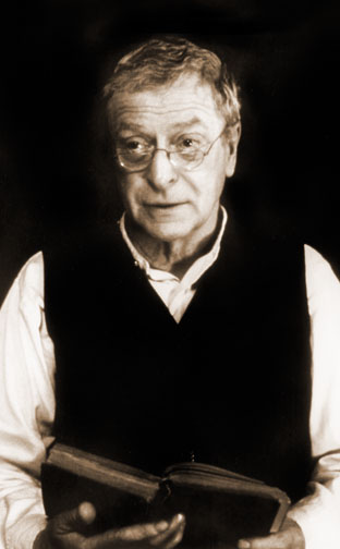 1999 (64th) Best Supporting Actor: Michael Caine