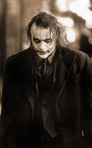 2008 (73rd) Best Supporting Actor: Heath Ledger
