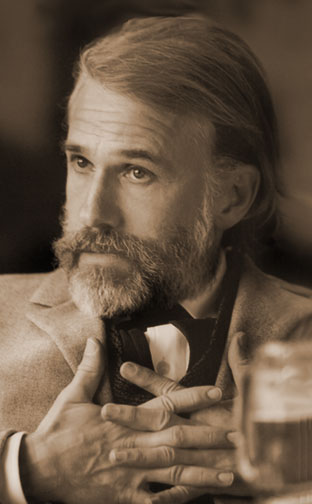 2012 (77th) Best Supporting Actor: Christoph Waltz