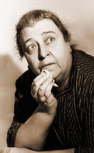 1940 (5th) Best Supporting Actress: Jane Darwell