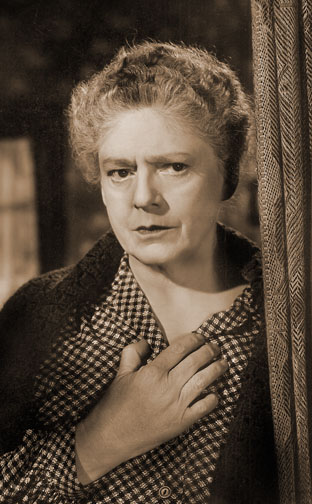 1944 (9th) Best Supporting Actress: Ethel Barrymore