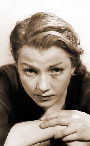 1946 (11th) Best Supporting Actress: Anne Baxter