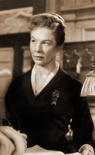 1958 (23rd) Best Supporting Actress: Wendy Hiller