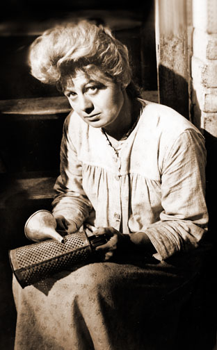 1959 (24th) Best Supporting Actress: Shelley Winters