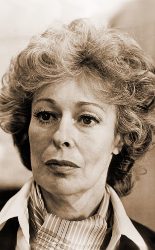 1972 (37th) Best Supporting Actress: Eileen Heckart