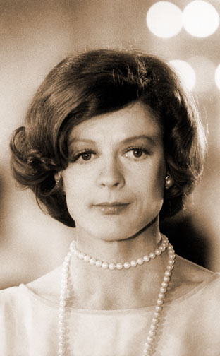 1978 (43rd) Best Supporting Actress: Maggie Smith