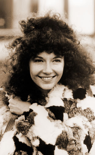 1980 (45th) Best Supporting Actress: Mary Steenburgen