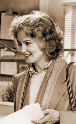 1982 (47th) Best Supporting Actress: Jessica Lange