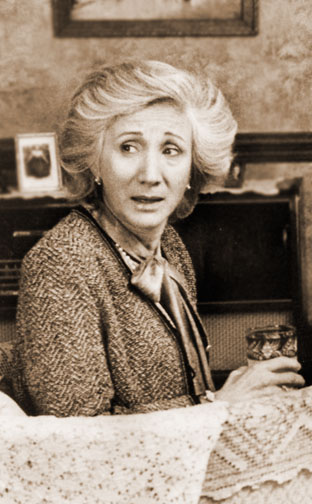 1987 (52nd) Best Supporting Actress: Olympia Dukakis