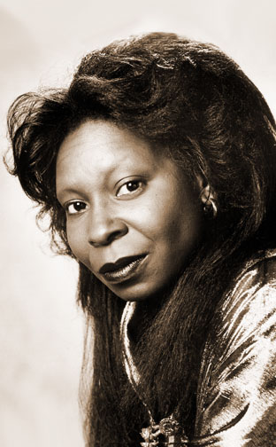 1990 (55th) Best Supporting Actress: Whoopi Goldberg