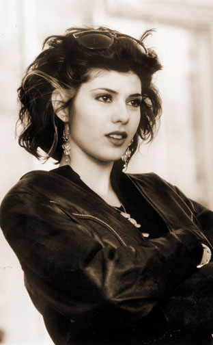 1992 (57th) Best Supporting Actress: Marisa Tomei