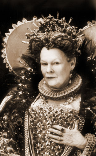 1998 (63rd) Best Supporting Actress: Judi Dench