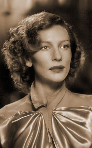 2004 (69th) Best Supporting Actress: Cate Blanchett